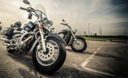 chaine de moto