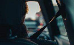 ceinture de voiture
